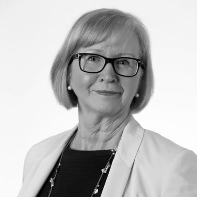 Mrs Pirkko Harvey