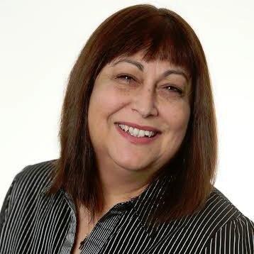 Prof Rena Papadopoulos