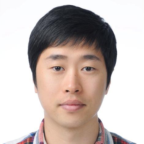 Dr Eun-Seok Kim