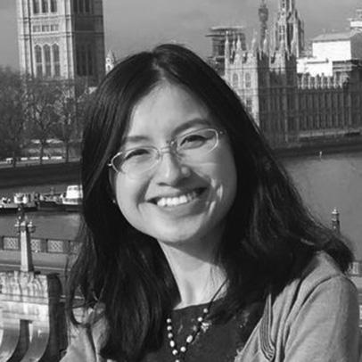 Dr Liz Lijun Zhao