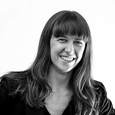 Dr Geraldine Brennan