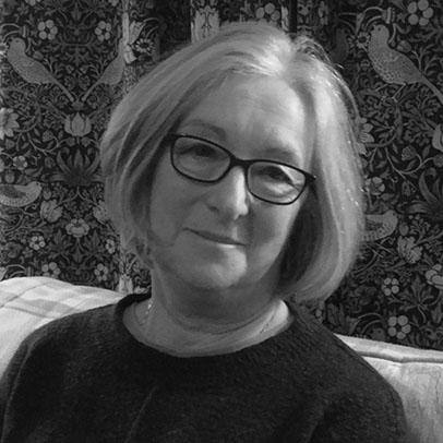 Prof Helen Allan