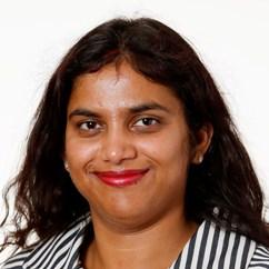 Dr Sumeetra Ramakrishnan