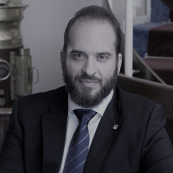 Dr Konstantinos Poulis