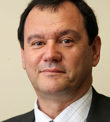Prof Miltos Petridis