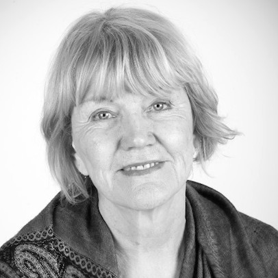 Prof Hazel Faulkner