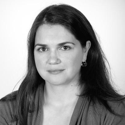 Dr Alexandra Kokoli