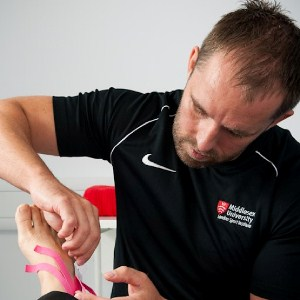 London Sport Institute opens injury clinic at Middlesex