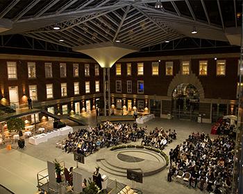 Middlesex University Scholarship Ceremony