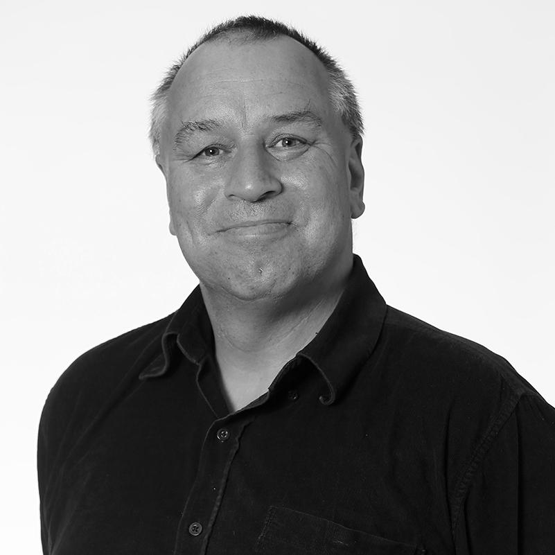 Dr Keir Sothcott