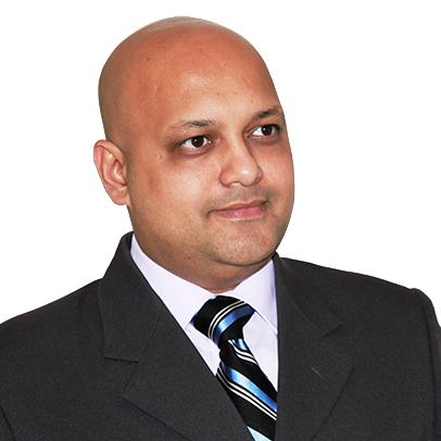 Dr Jatin Pancholi