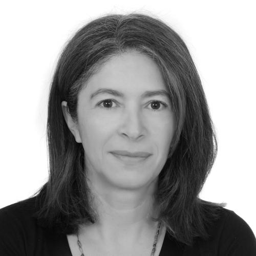Prof Marina Papanastasiou