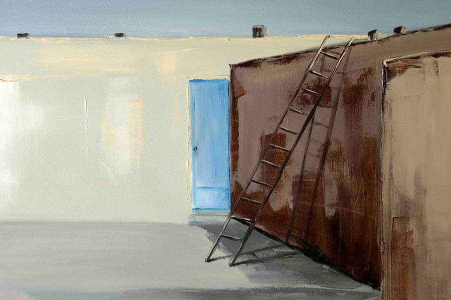BA Fine Art Guiti Lewis