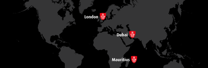 Our Campuses Worldwide
