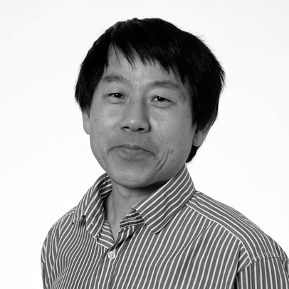 Dr Zhanzhong Shi