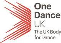 One Dance UK logo