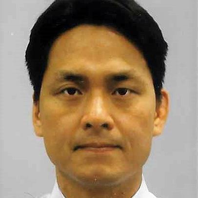 Dr Jae Hwan Park