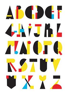 Harshada Raijarshi's MA graphic design project