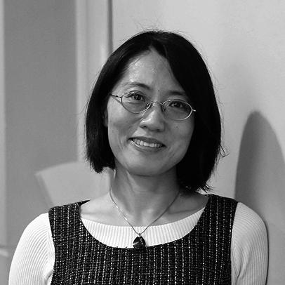 Dr Liang Liu