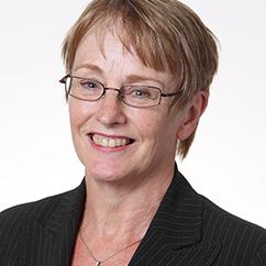 Prof Kay Caldwell