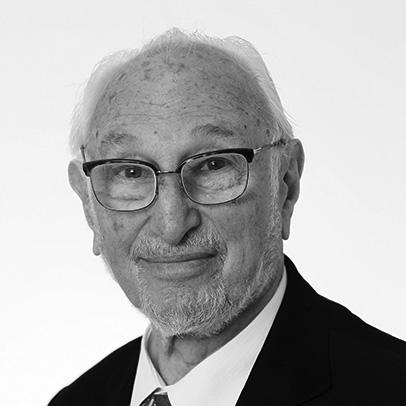 Prof Ivan Roitt