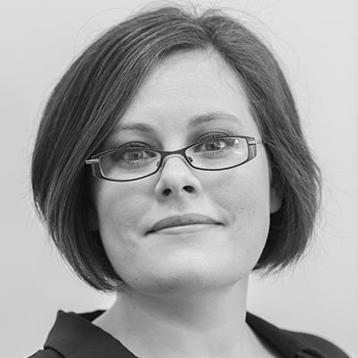 Dr Emma Milne
