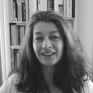 Dr Brigitte Joerg