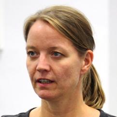 Dr Antje Diedrich