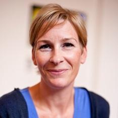 Samantha Lundrigan