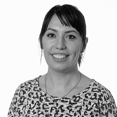 Dr Ramona Trestian