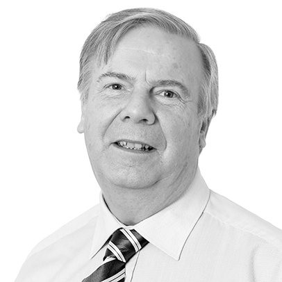 Prof Martin Smith