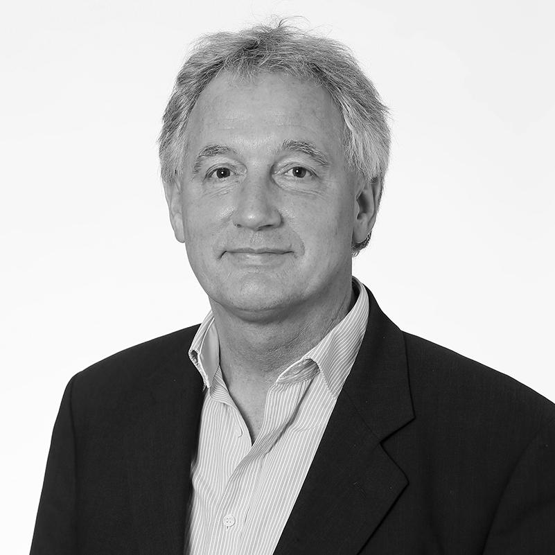 Prof Alan Durant