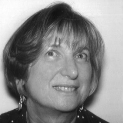 Prof Suzan Lewis