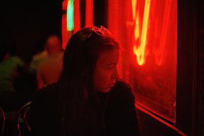Hannah Nagle photographer