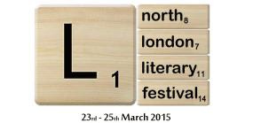 NLLF 2015 logo