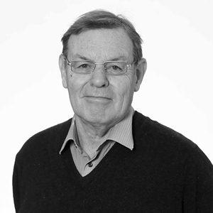 Prof John Grahl