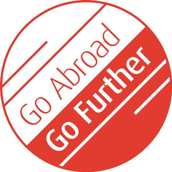 Go abroad or study at home