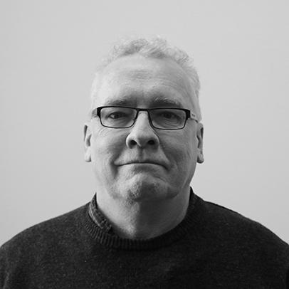 Dr Peter Passmore