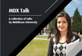 mdx talk