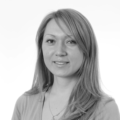 Ms Anna Wieclaw