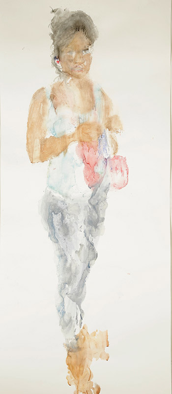 MA Fine Art Fiona Wallace