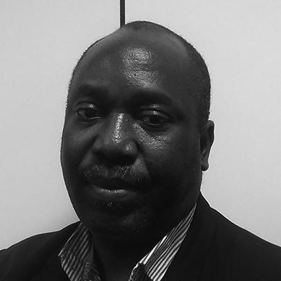 Mr Monday Ugiagbe