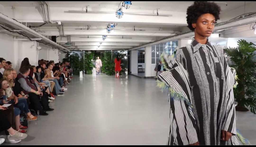Fashion Design Course Ba Hons Middlesex University London