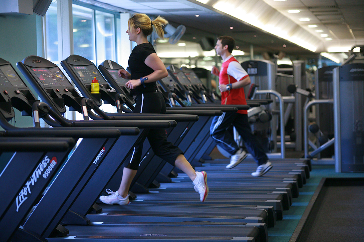 Report finds negative experiences of PE can put people off exercise for life