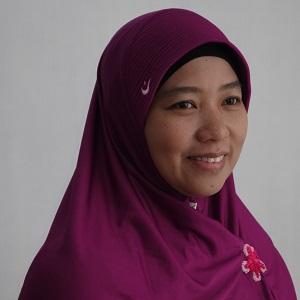 Dr Diana Setiyawati