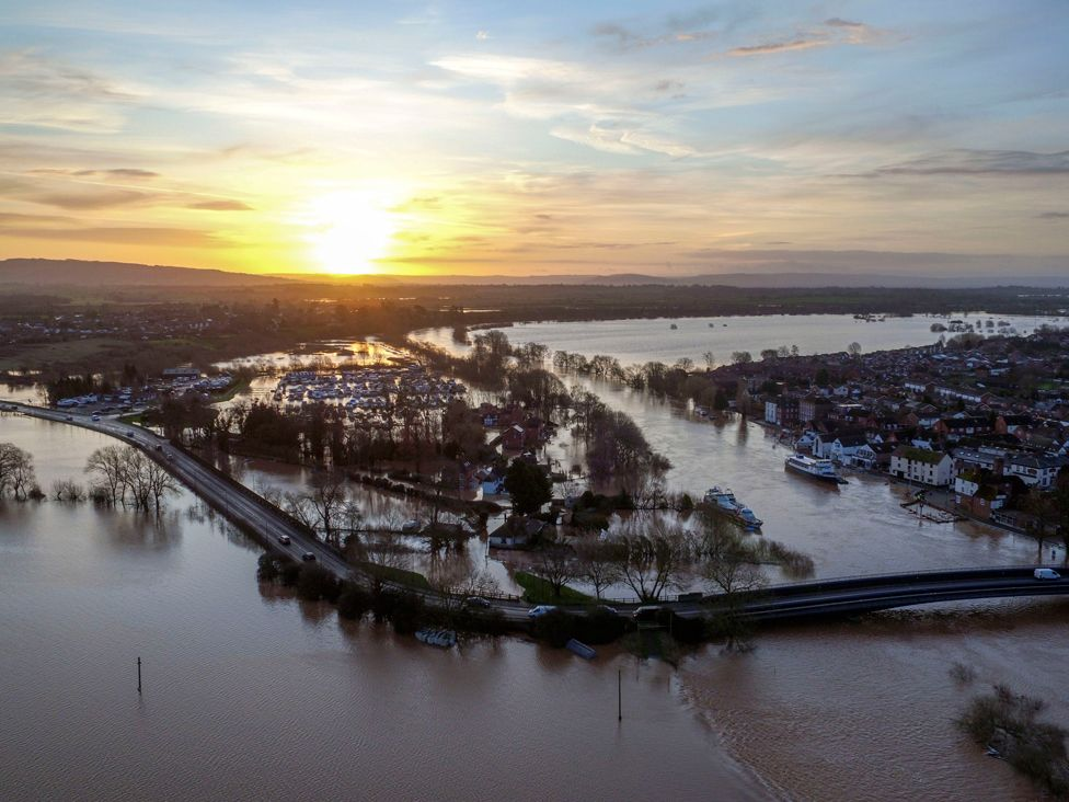 Winter flooding: we need to refine our current approach, not tear it up and start all over