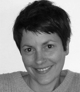 Dr Nina Politimou