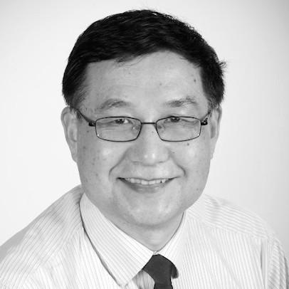 Dr Jia Hua