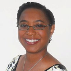 Alumna author Sam Shakes