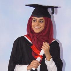 Sarah Iman